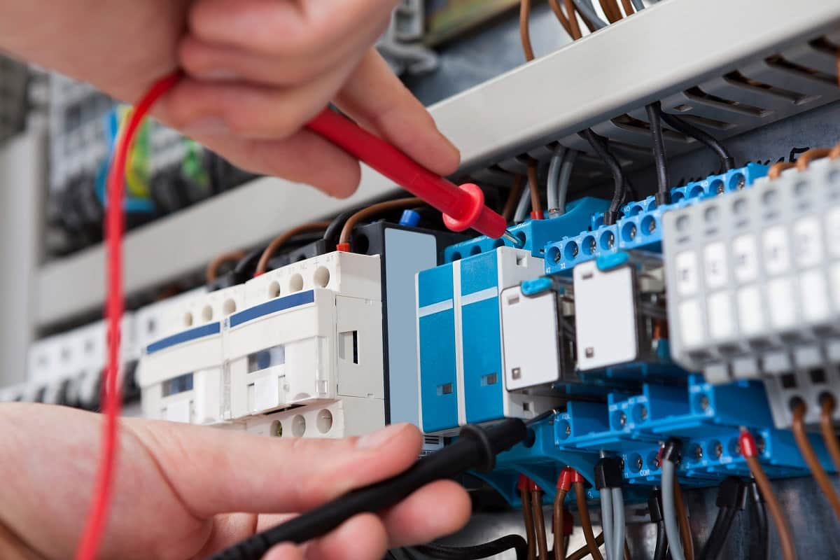 Electrical and Electromechanical Services