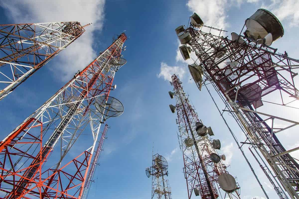 Telecom Turn Key Solutions