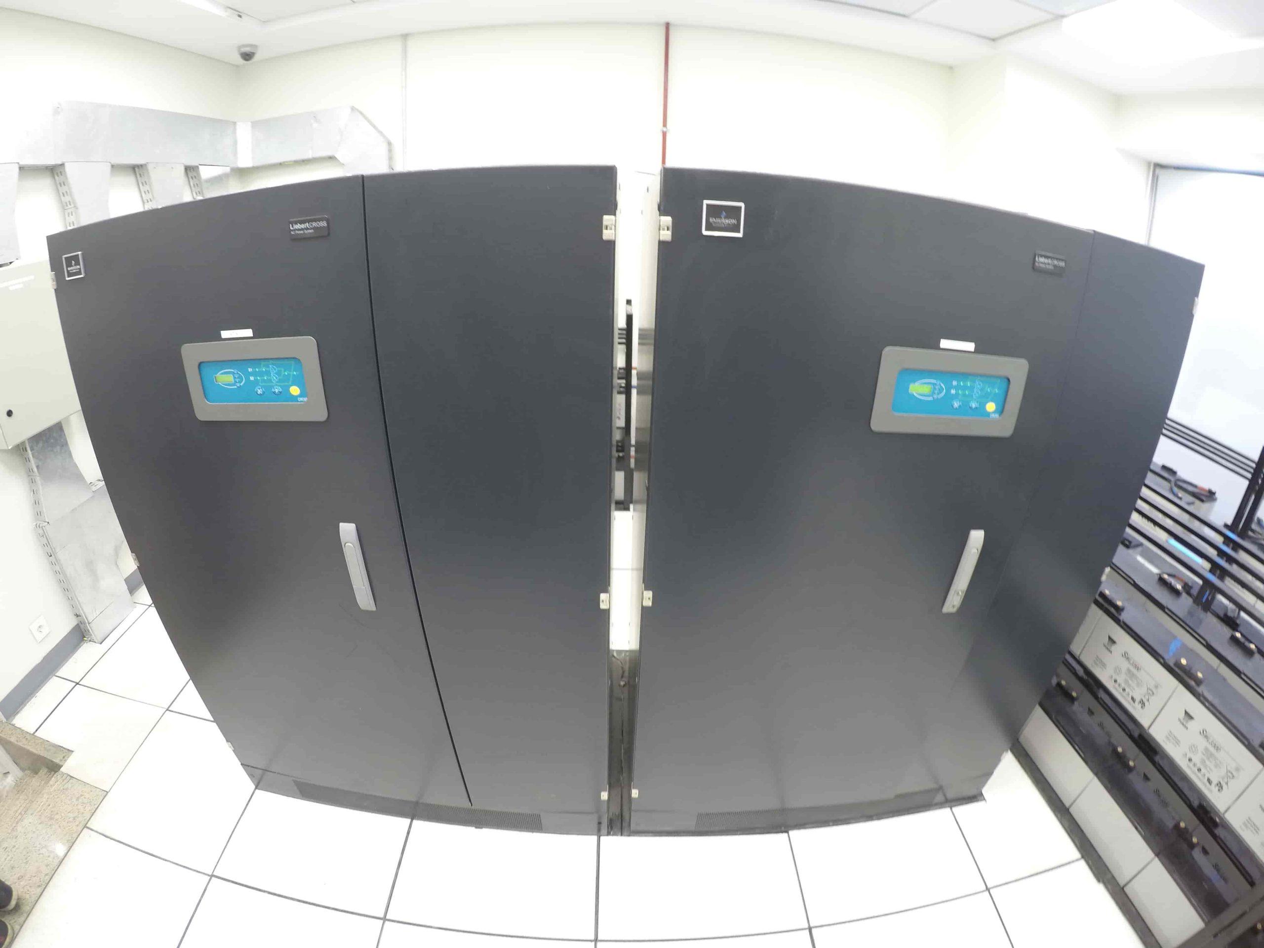 UNB Bank Data Center – 10th of Ramadan